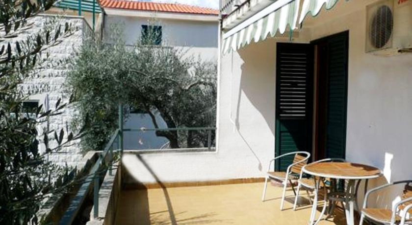 online rezervacije Apartments Maslina