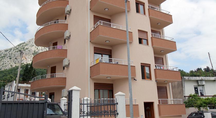 online rezervacije Apartments Md Lux