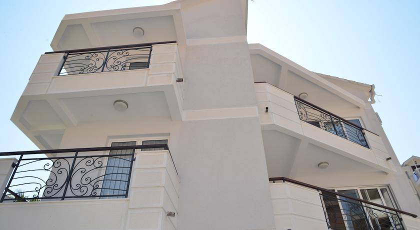 online rezervacije Apartments Mianiko