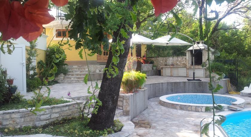 online rezervacije Apartments Miljan i Ranko