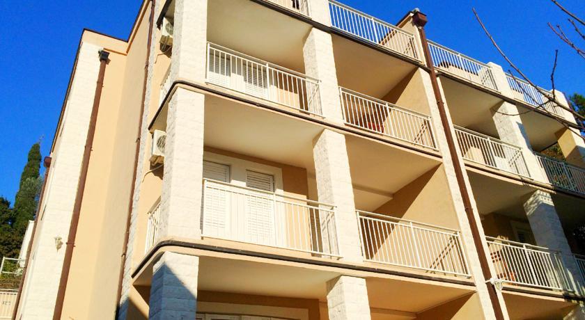 online rezervacije Apartments Minja