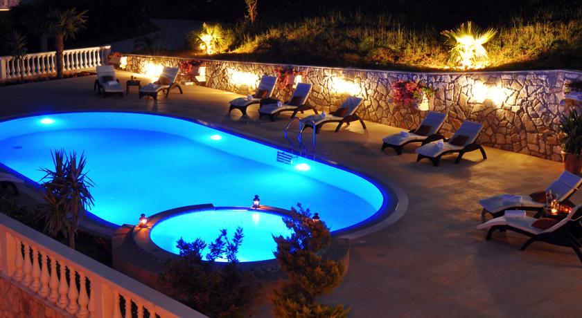online rezervacije Apartments Monte Aria
