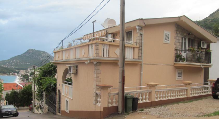 online rezervacije Apartments Moracanin