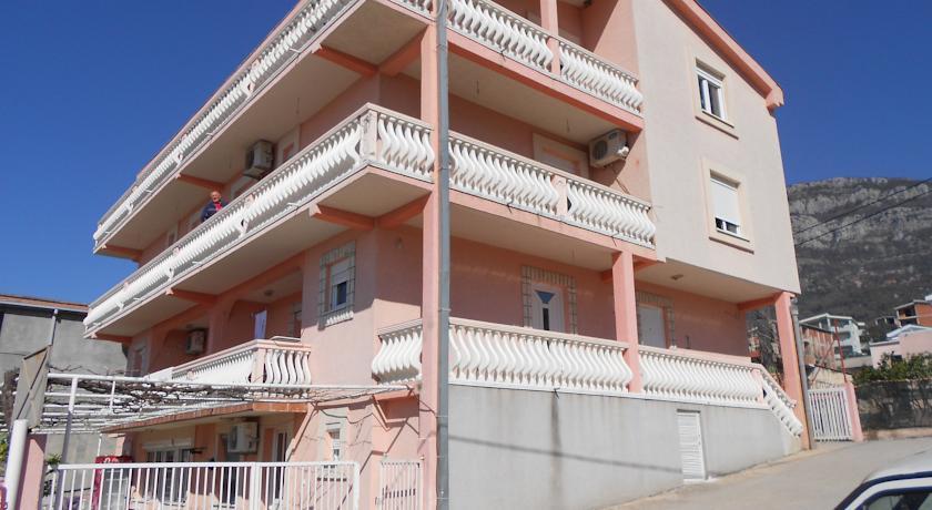 online rezervacije Apartments Mušović