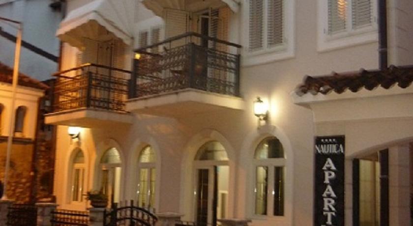 online rezervacije Apartments Nautica