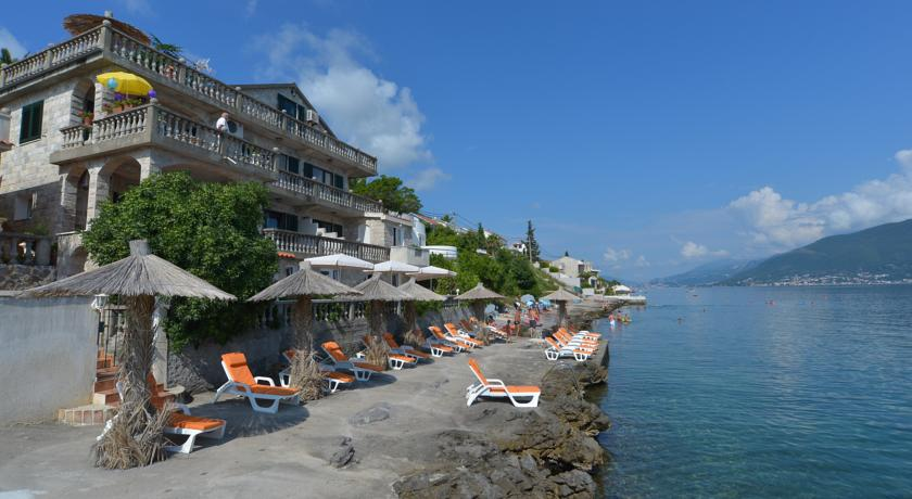 online rezervacije Apartments Palace Mira Mare