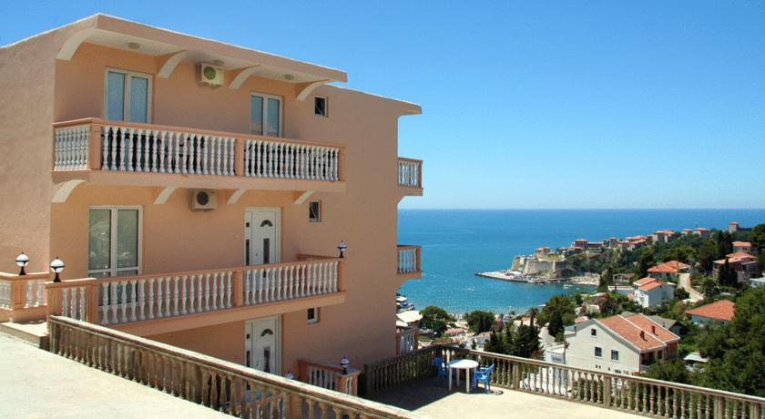 online rezervacije Apartments Panorama Alaj