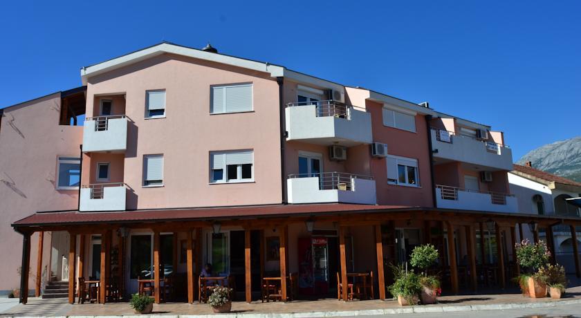 online rezervacije Apartments Pejovic