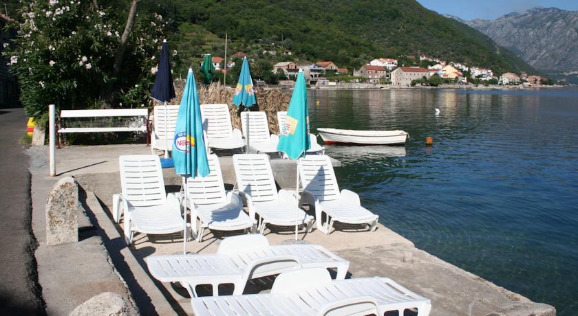 online rezervacije Apartments Penovic Stoliv Bay Kotor
