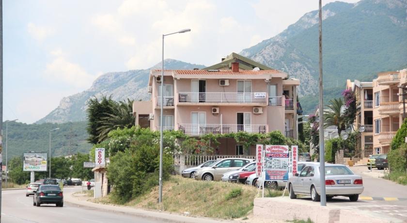 online rezervacije Apartments Petricevic
