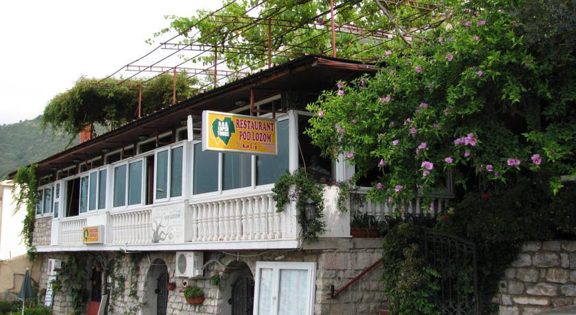online rezervacije Apartments Pod Lozom