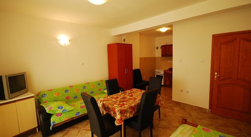 online rezervacije Apartments Prascevic