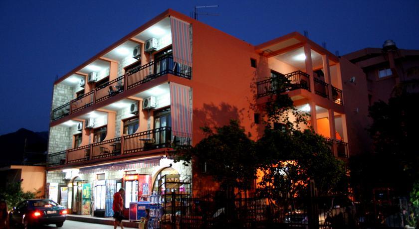 online rezervacije Apartments Radosavovic