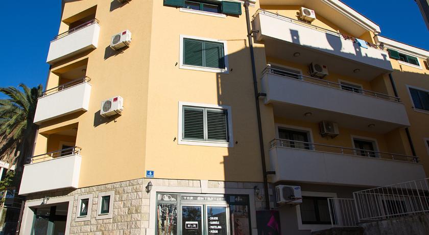 online rezervacije Apartments Radovan