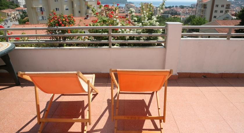 online rezervacije Apartments Radulovic