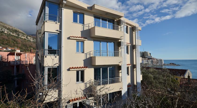 online rezervacije Apartments Rafailović Ljubo