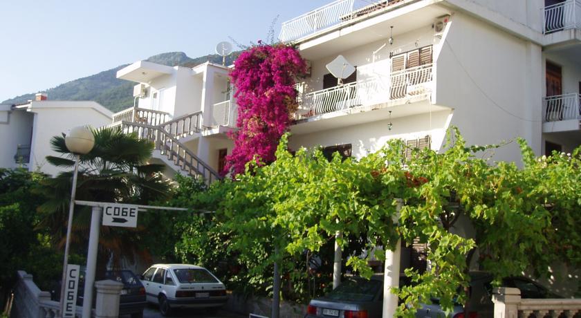 online rezervacije Apartments Rajak