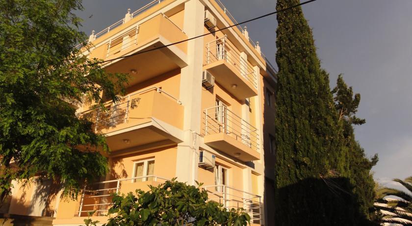 online rezervacije Apartments Ratac