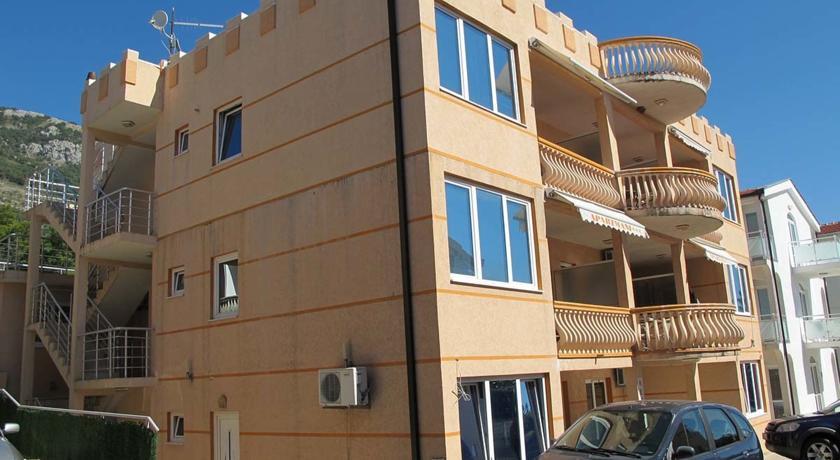 online rezervacije Apartments Ratka