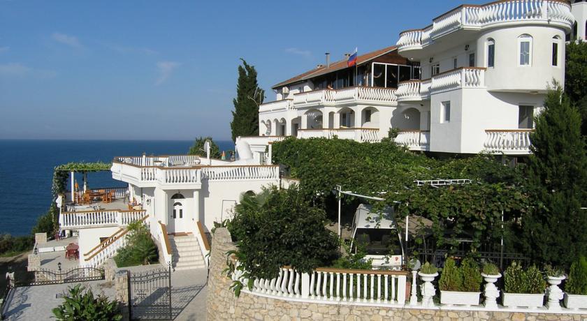 online rezervacije Apartments & Rooms Villa Anastasija