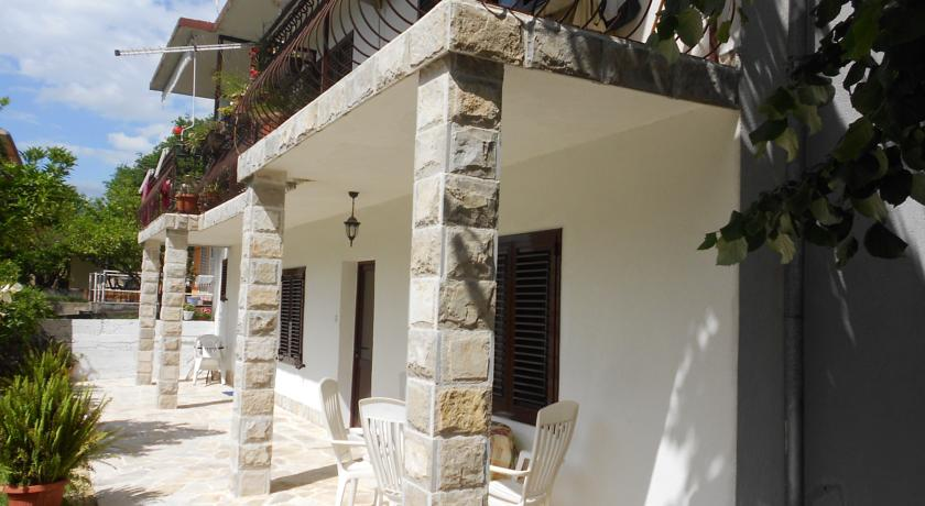 online rezervacije Apartments Samardzic