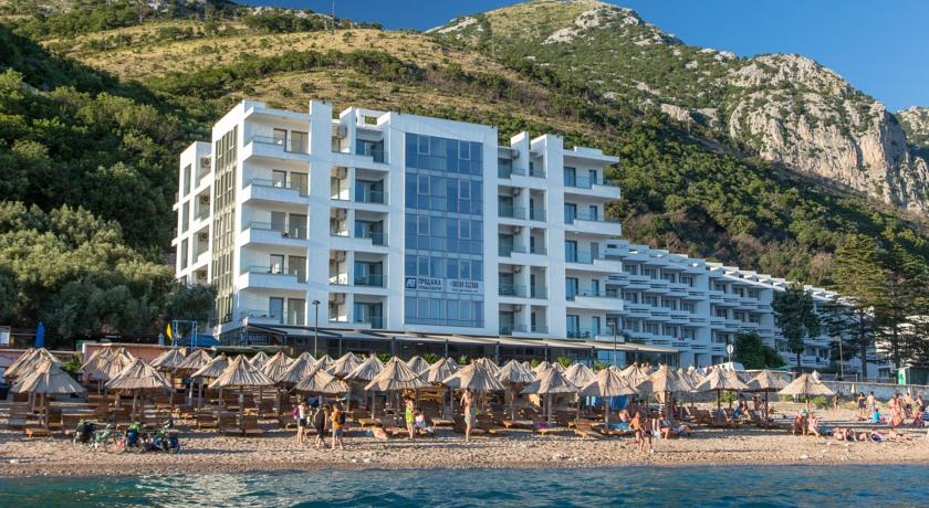 online rezervacije Apartments Sea Fort Sutomore