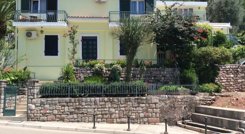 online rezervacije Apartments Simo