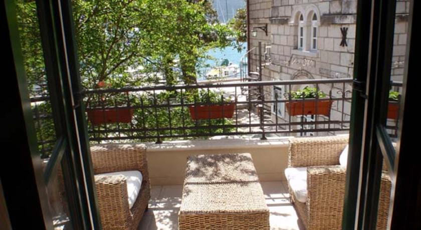 online rezervacije Apartments Skver