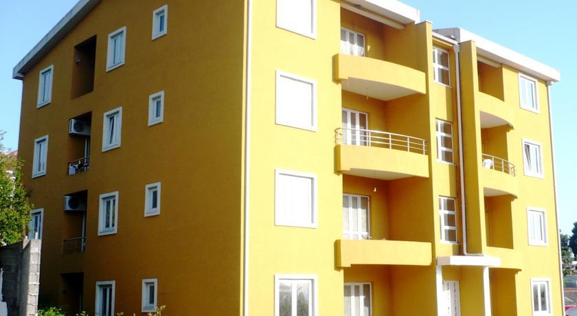 online rezervacije Apartments St. Pierre