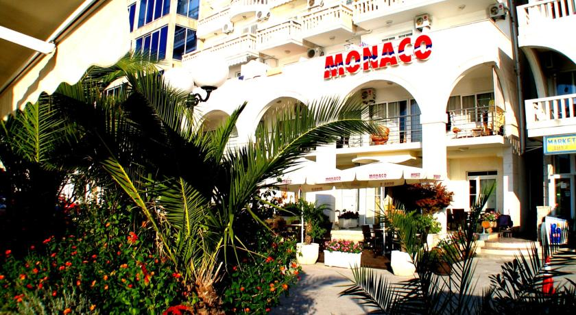 online rezervacije Apartments Stević - Monaco