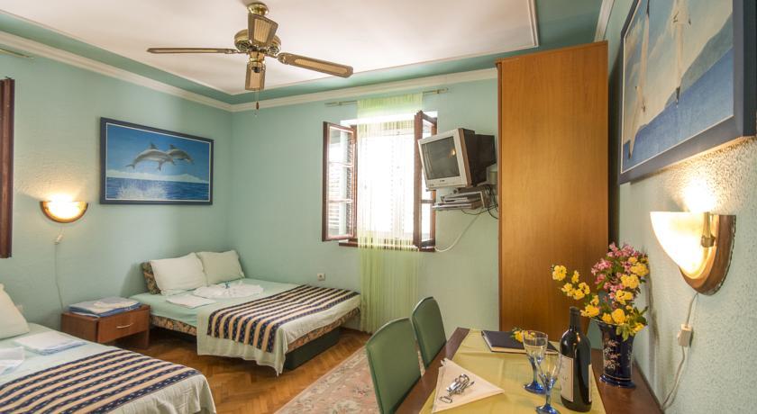 online rezervacije Apartments Tirkez