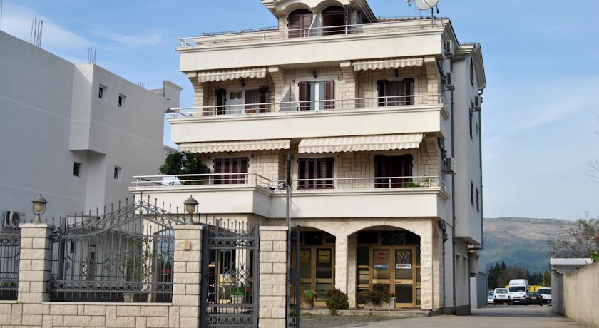 online rezervacije Apartments Vesko
