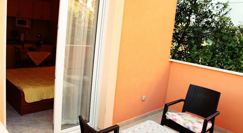 online rezervacije Apartments Vesna