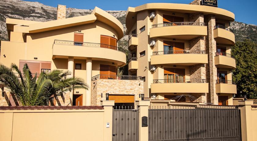 online rezervacije Apartments Villa Casablanca