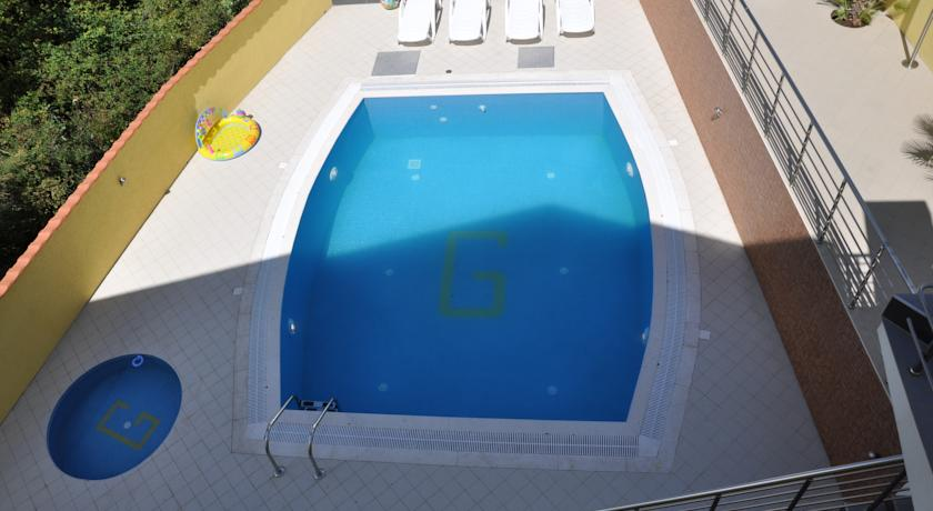 online rezervacije Apartments Villa G