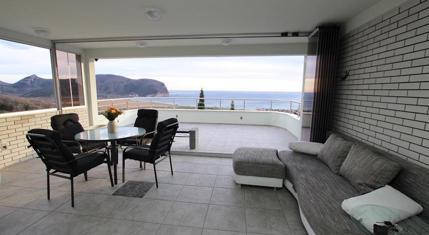 online rezervacije Apartments Villa Santa Vita
