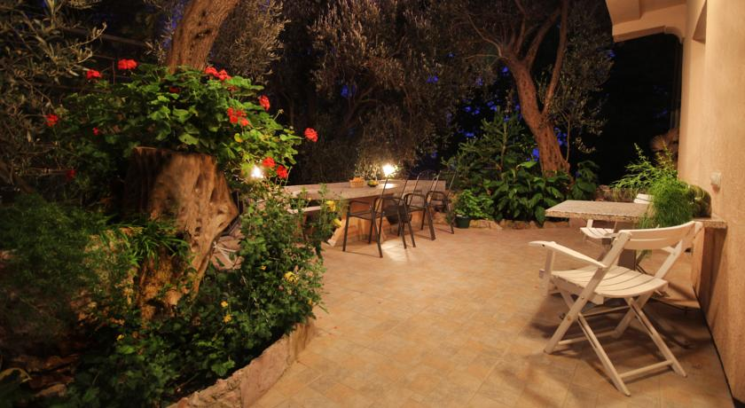 online rezervacije Apartments Villa Slavica