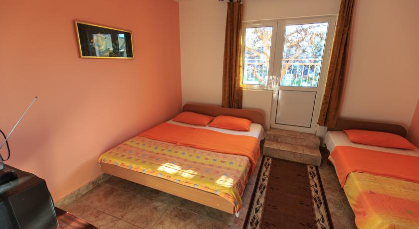 online rezervacije Apartments Vitic