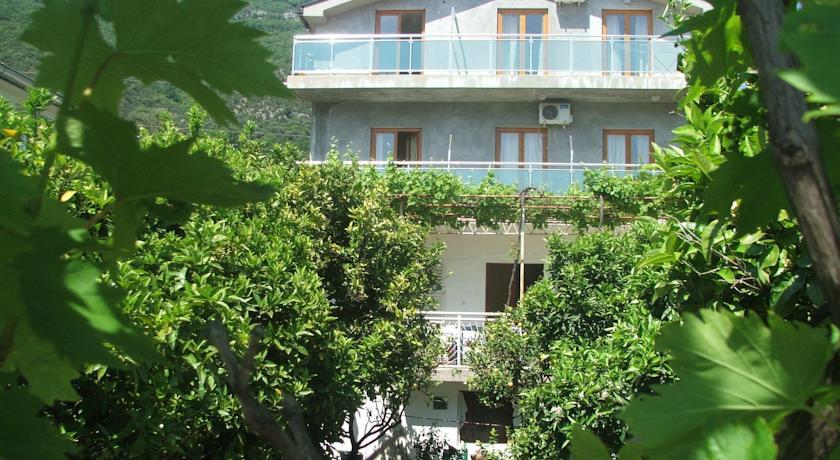 online rezervacije Apartments Vukićević