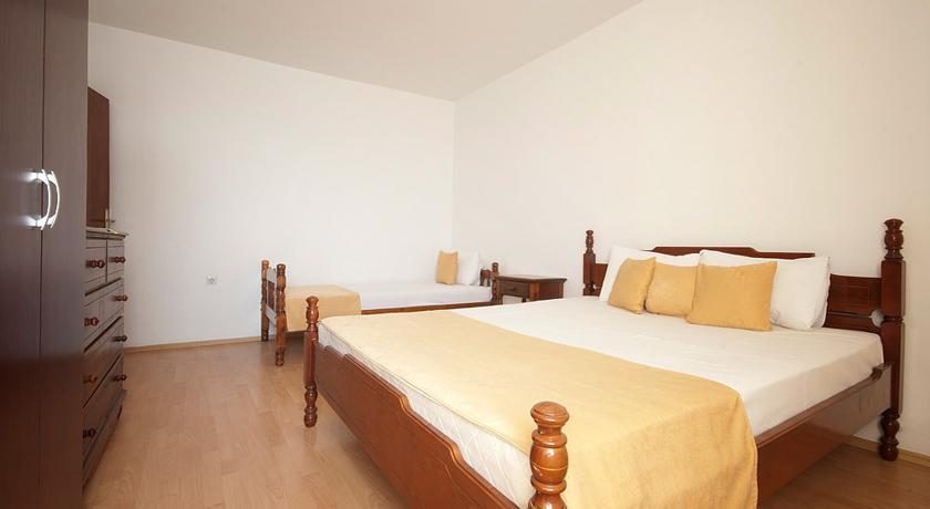 online rezervacije Apartments Vukotic Obala