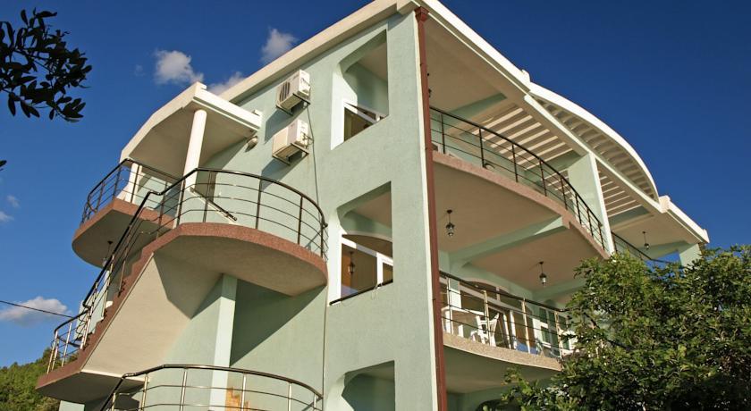 online rezervacije Arabela Apartments
