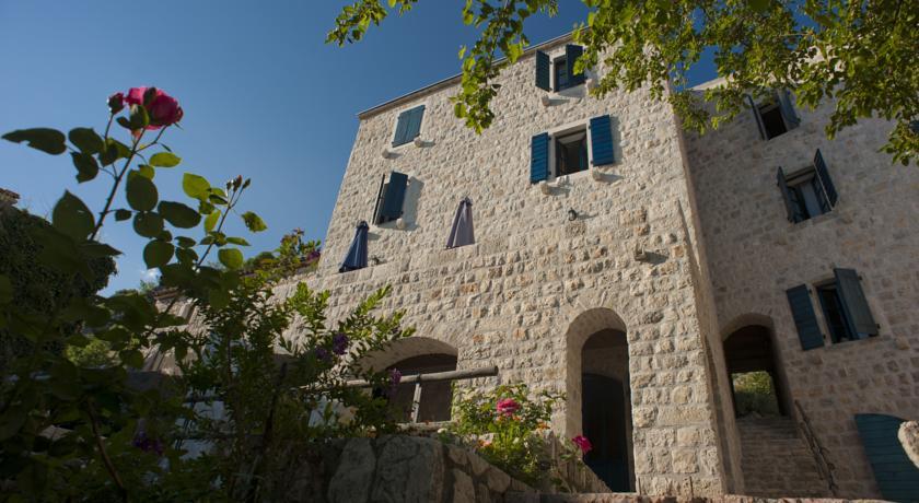 online rezervacije B&B Apart Hotel Paštrovski Konak