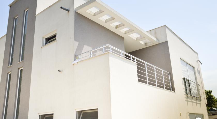online rezervacije Belvedere Apartments