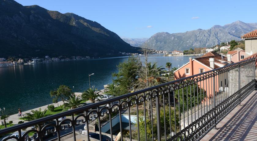 online rezervacije Bjelica Apartments Kotor