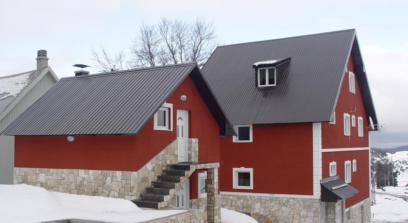 online rezervacije Camp Apartments Razvršje