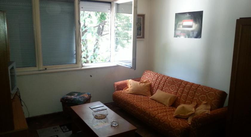 online rezervacije Cetinje Apartments