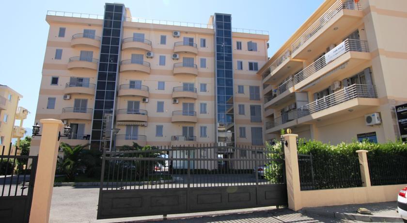 online rezervacije City Apartments