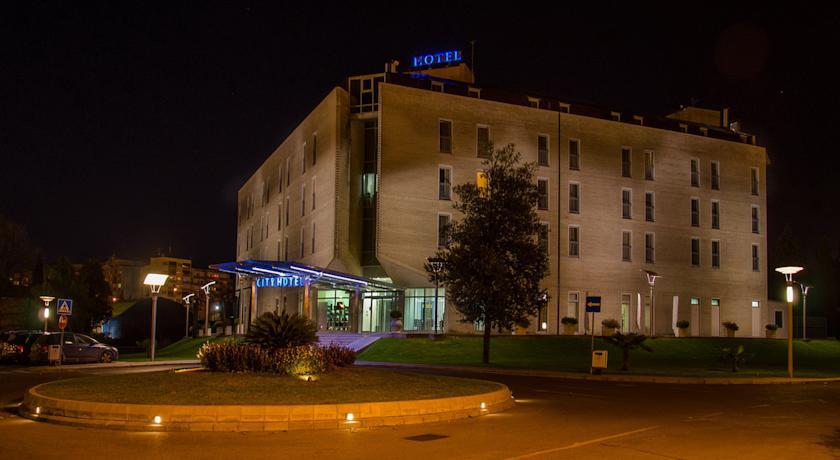 online rezervacije City Hotel