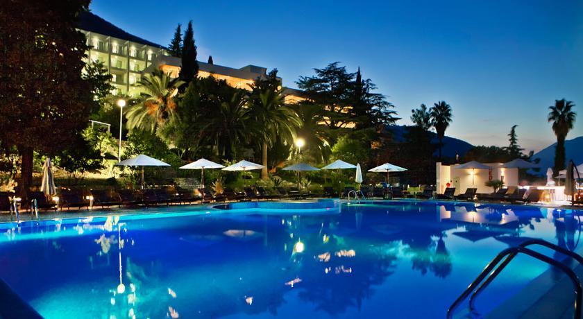 online rezervacije Club Hotel Riviera Montenegro