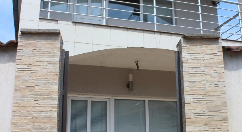online rezervacije Dax Apartment